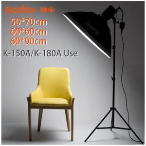 Image 2 - GODOX K 150A K150A K180A K 180A 180WS 150Ws נייד מיני מאסטר סטודיו פלאש תאורת תמונה גלריה מיני פלאש 110 v/ 220 v