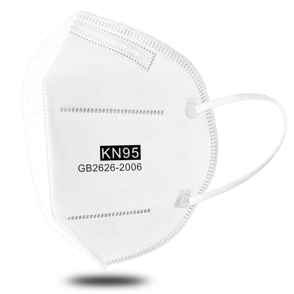 1/2/5/50Pcs Face KN95 Mask 100pcs Anti Dust Cold Airborne Protect Mouth Mask N95 Smog Filter Particulate Masks Protection