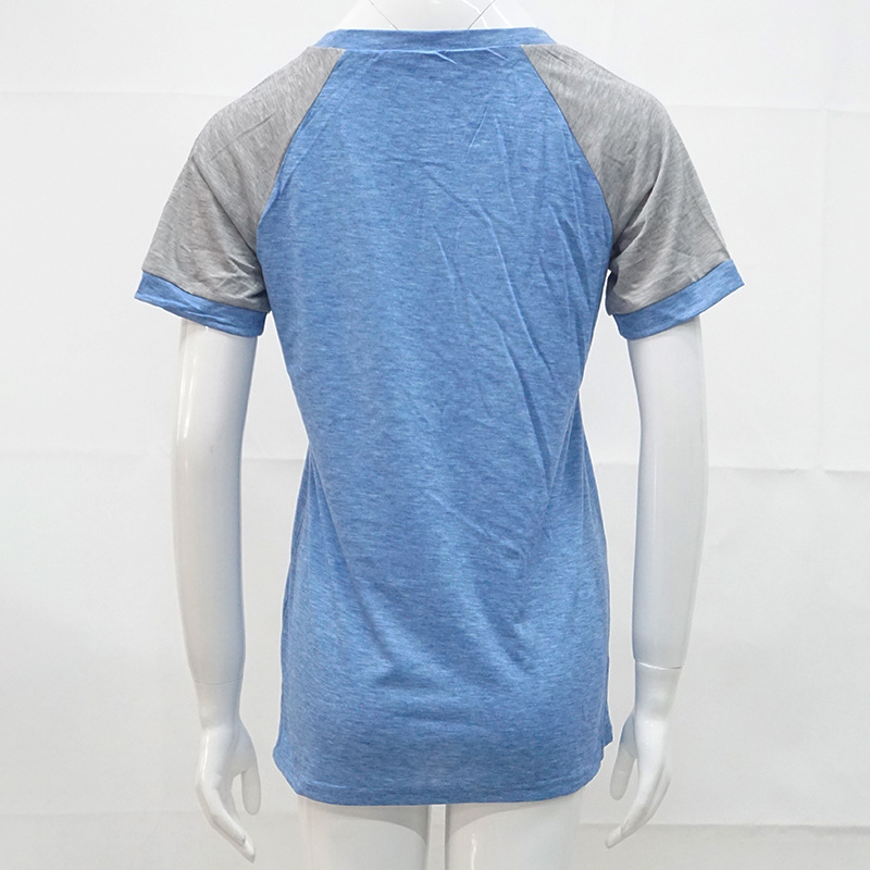 short sleeve tshirt women (11)