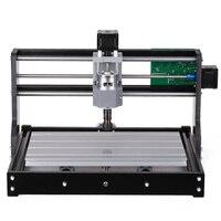 CNC3018 PRO DIY CNC Router Kit Mini Engraving Machine GRBL Control 3 Axis for PCB PVC Plastic Acrylic Wood Carving Milling