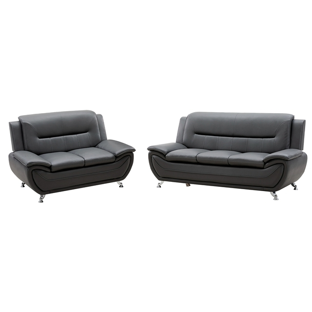 New Arrival Black Living Room Sofa Eucalyptus Fine Linen High Quality Sofa Home Decoration Space Saving Comfortable Soft Sofa 4