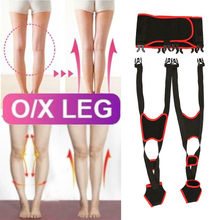 Bandagem de perna de alta qualidade bandagem de correção de perna de alta qualidade bandagem de perna