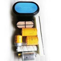 Para peças de jcb 3cx-kit de serviço de filtro