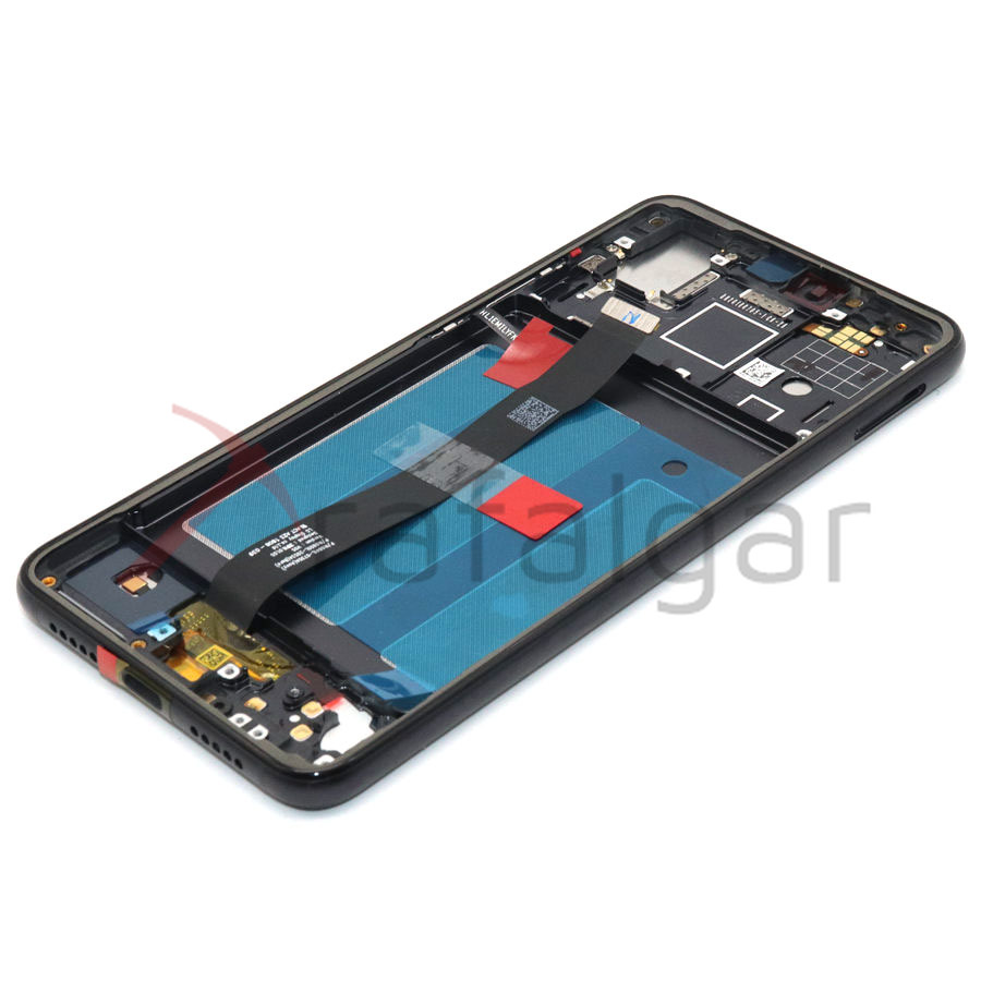 Image 4 - For Huawei P20 EML L29 LCD Display Touch Screen Digitizer EML L22 EML L09 EML AL00 For Huawei P20 Display With Frame Replacement-in Mobile Phone LCD Screens from Cellphones & Telecommunications