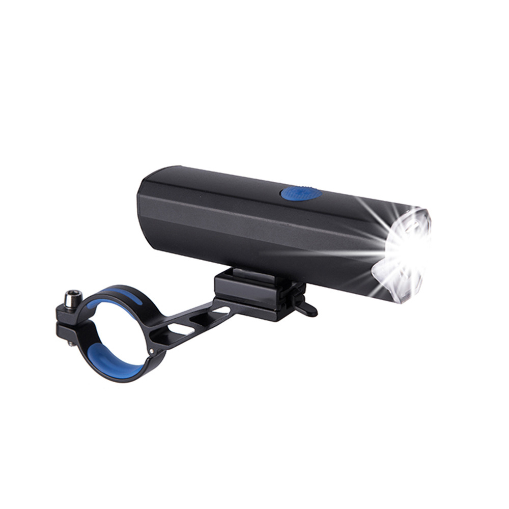 Bicycle Light High Bright Headlight 800Lm Mountain Bike Riding USB Charging Waterproof