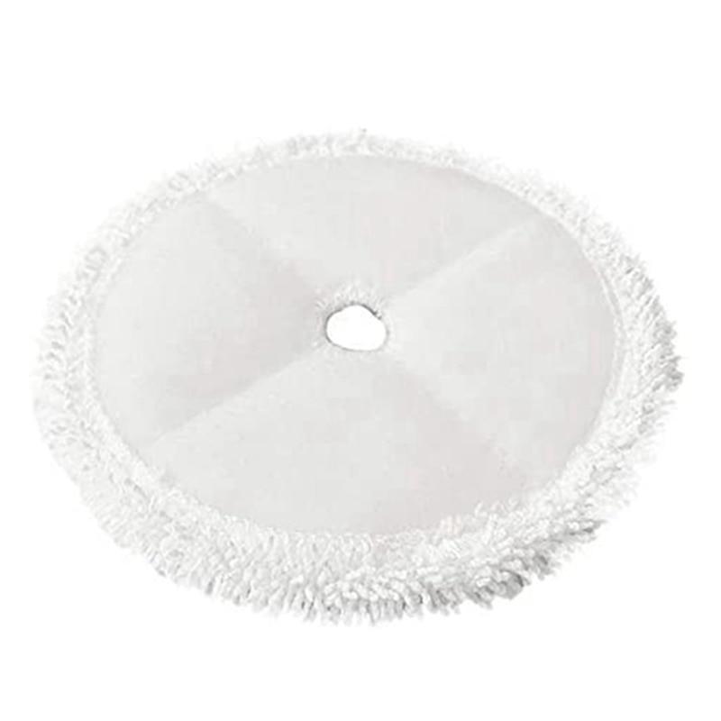 8 pcs pano de limpeza esfregao almofadas 01
