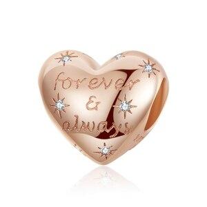 Sıcak satış 100% gerçek 925 ayar gümüş altın renk boncuk Fit orijinal 3mmBracelet Dangle DIY takı yapımı kadınlar için