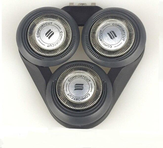 Электрическая бритва для мужчин t бреющая головка для Philips S5320 S5420 S5370 S5210 S5100 S5000 S5140 S5078 S5077 S5080 S5400 бритва Запасное лезвие