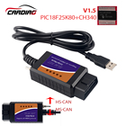 ELM327 for Ford USB/...