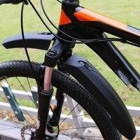 Fahrrad Kotflügel Radfahren Mountainbike Schlamm Wachen Mtb Kotflügel 4 Farben Flügel Für Fahrrad Fahrrad Zubehör Fahrrad Teile-in Kotflügel aus Sport und Unterhaltung bei