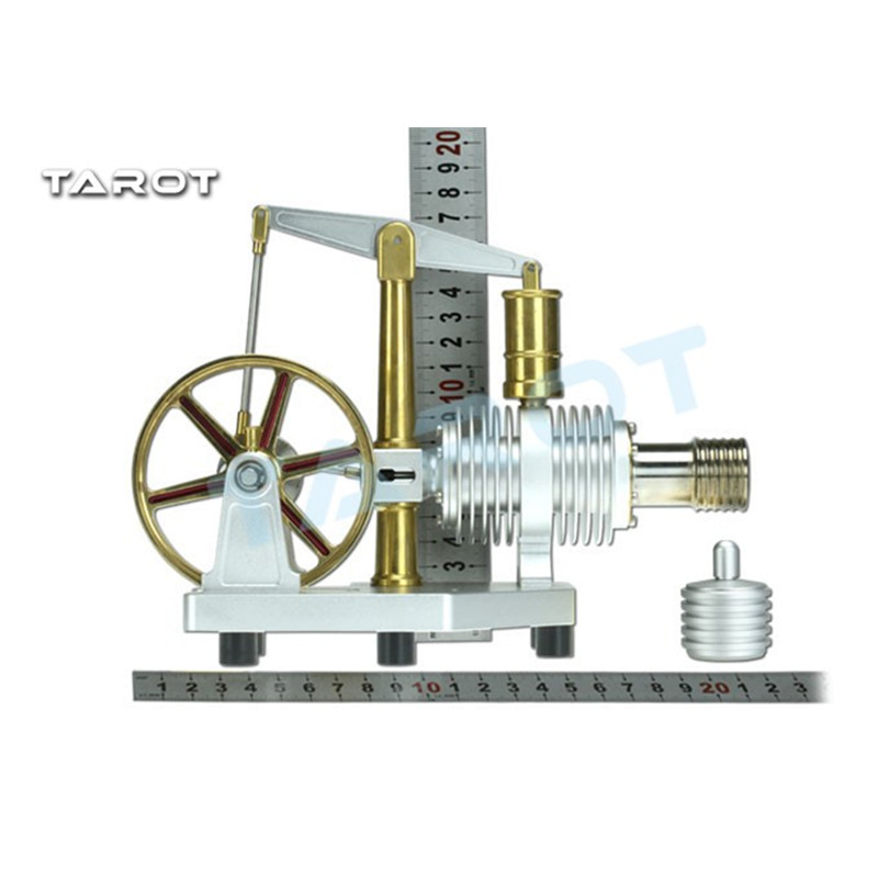 High Quality Tarot TL2962 Stirling Engine Motor Model F18659 image