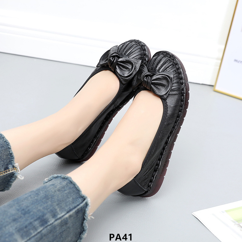 New Fashion Women Shoes Flats Fashion Casual Ladies Shoes Woman  Female Shoes PA41-51