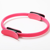 Pink Send Gifts - Professional training Pilates circle