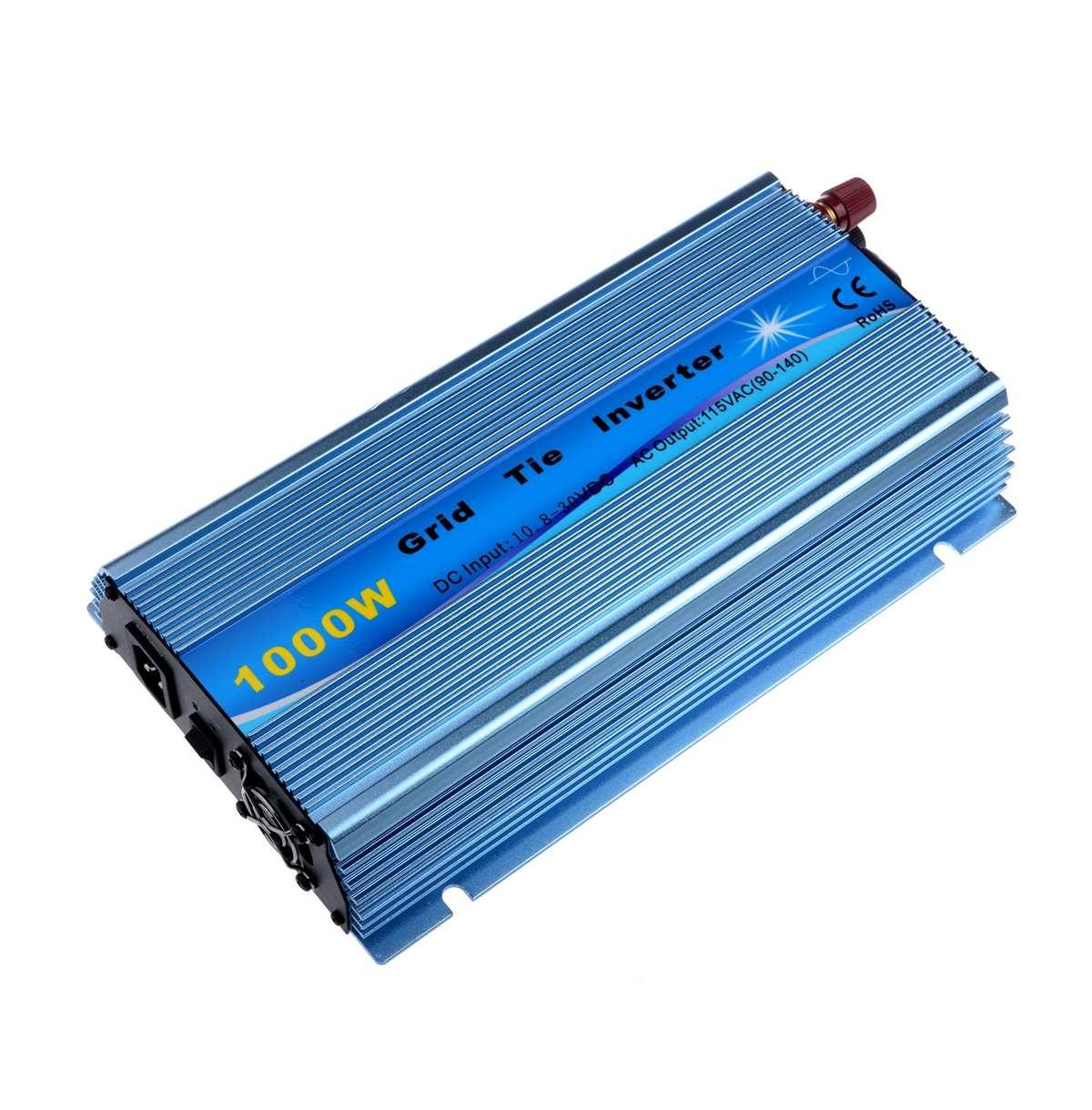 grade de 1000w-60v ao inversor puro 50hz