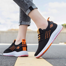 BWB Flats Woman Fashion Casual Shoes Platform Shoes New Summer Comfortable Soft Sole Shoes Women's Sneakers