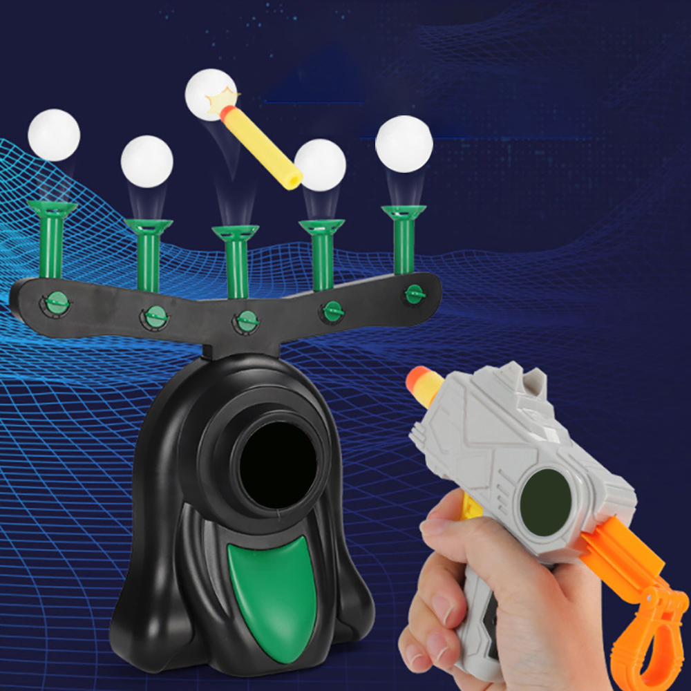 Classic Toy Target Accessories for Toy Gun Water Bullet Guns Shooting Practice Target Outdoor Game Kids Toys Birthday Gift