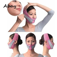 Abay Face Lift Tools Thin Face Slimming Facial Thin Masseter Double Chin Skin Thin Face Bandage