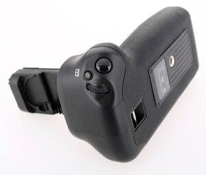 Image 3 - GloryStar MK 70D BG E14 Vertical Battery Grip Holder For C EOS 70D 80D 90D Cameras