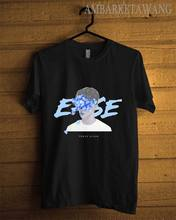 Troye sivan arte camiseta masculina tamanho personalizado S-2Xl