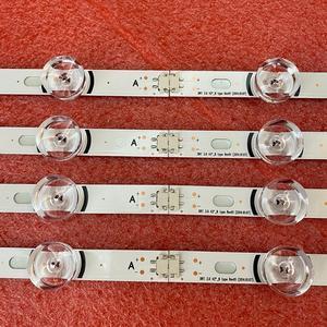 Image 5 - 5 סט = 40 PCS LED תאורה אחורית רצועת עבור LG 42LB5610 42LB5800 42LB585V 42LB 42LF 6916L 1709A 1710A 6916L 1957A 1956A 1956E 1957E