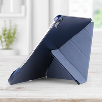 pen capacitive Suitable for iPad Pro 11 Case 2018 Tablet PC Case + Capacitive Pen iPad Case Pro 11-inch Smart Case Magnetic Case and Pen Holder (4)