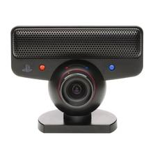 Đen Cảm Biến Chuyển Động Bền Mắt Camera Di Chuyển Có Micro Di Động Zoom Ống Kính Cao Cấp Ra Lệnh Bằng Giọng Nói Phụ Kiện Chơi Game