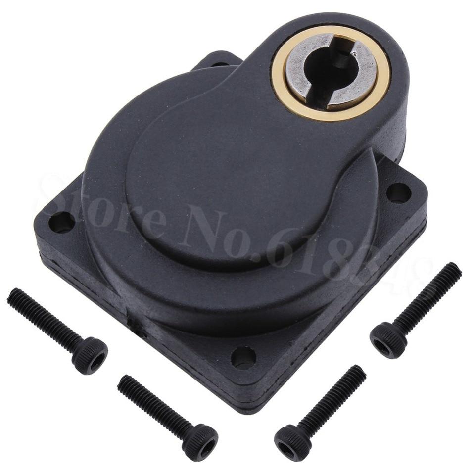 11011 Roto Starter-start Backplate Em E Rádio Controle 1//16-1//10 HSP SH 16 18 21 Nitro Motor
