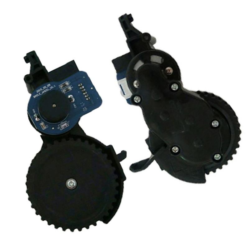 For Proscenic Kaka 790T 780TS JAZZS Alpaca Plus Robotic Vacuum Left Right Wheels