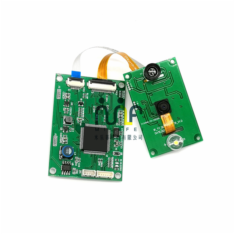 Thermal Imaging Module SPI Interface Or Serial Output Image Camera Module Easy To Integrate