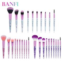 Makeup Brushes 10pcs/Set Beauty Foundation Power Blush Eye Shadow Brow Lash Fan Lip Concealer Face MakeUp Tool Brush Kit