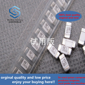 30pcs 100% Orignal New Imported From Japan Disposable Ceramic Chip Fuse CCF1N1.25TTE KOAC 1.25A 1808