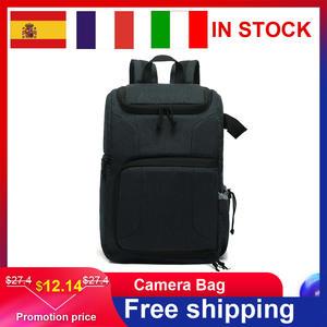Dslr-Camera Backpack Photo-Lens Travel Outside-Photography Large-Capacity Waterproof