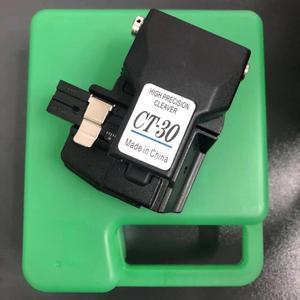 Image 5 - Feito em china fibra cleaver CT 30 cutelo de alta precisão com caso fibra óptica faca de corte ct30a fibra cleaver