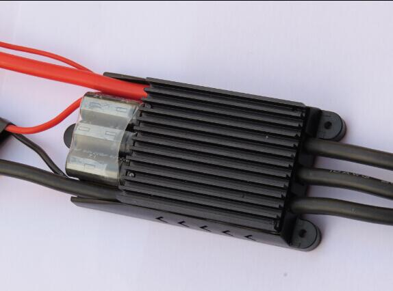 JP 90mm with three Choice Motor with <font><b>120A</b></font> <font><b>ESC</b></font>/150ESC suitable 6S/8S/10S/12S EDF Full Metal Ducted Fan for jet <font><b>RC</b></font> image