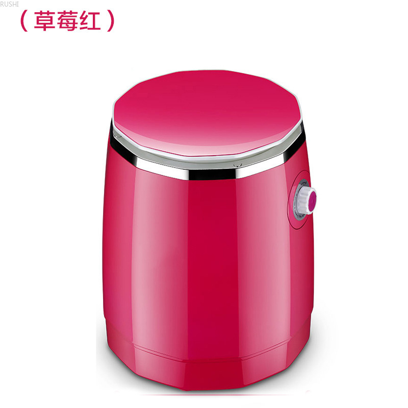 Household Mini Washing Machine For  Babies  Portable Washing Machine  Lavadora Portatil  Washer And Dryer  Mini Washing Machine