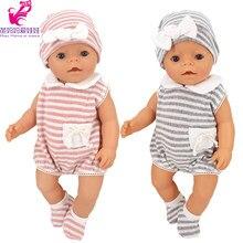 Baigneur Reborn avec vêtements, jolie poupée de bébé très réaliste, avec tenue, chaussettes et chapeau, accessoires, 38 cm, 40 cm,