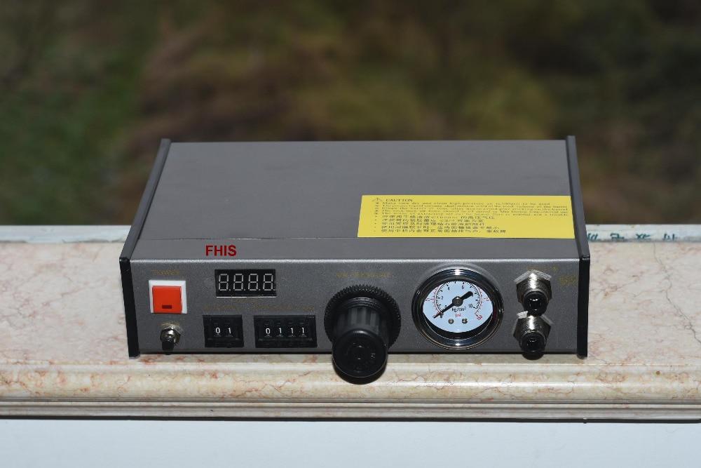 Automatinio dozatoriaus įsiurbimo vožtuvo silikono epoksidinės - Elektriniai įrankiai - Nuotrauka 4