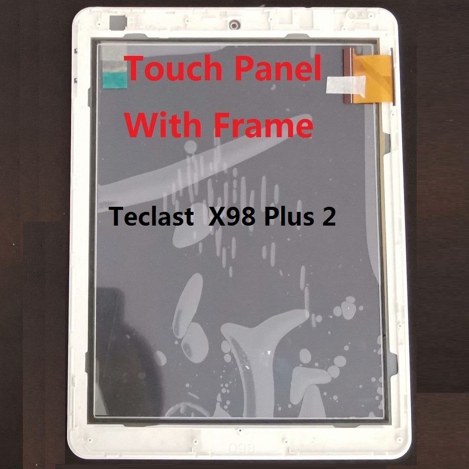 9.7 Inch New Touch Screen OLM-097C1569-VER.1 For Teclast X98 Plus II Touch Panel Digitizer Sensor Tablet For Teclast X98 Plus 2