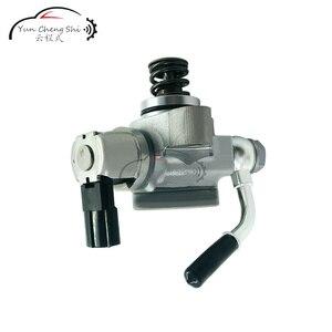 Image 5 - Neue öl pumpe SM296100 0020 PE19 20 3F0 SM2961000020 PE19203F0 F0R Mazda 3 benzin 2,0 hochdruck luftpumpe