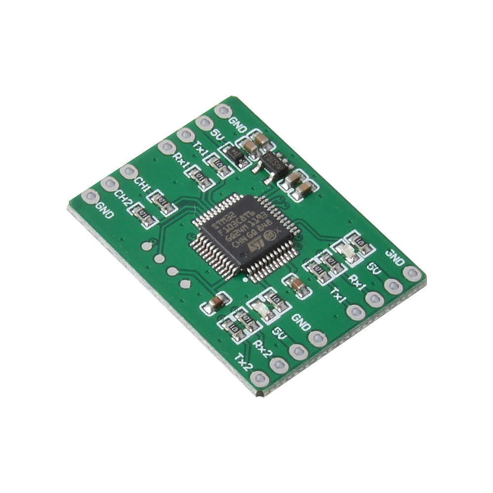 Skydroid カメラスイッチボード T10/T12