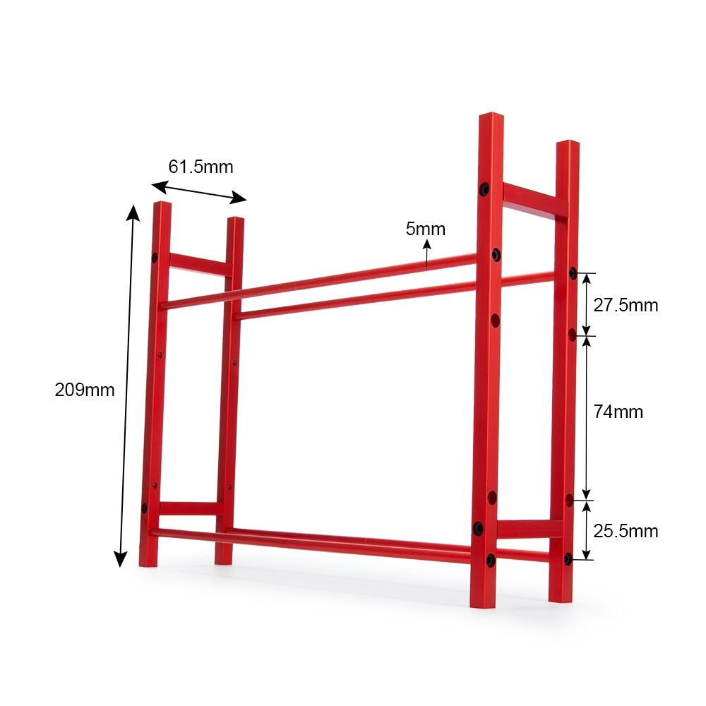 攀爬车-轮胎架-幽灵款-红色X1 (3)