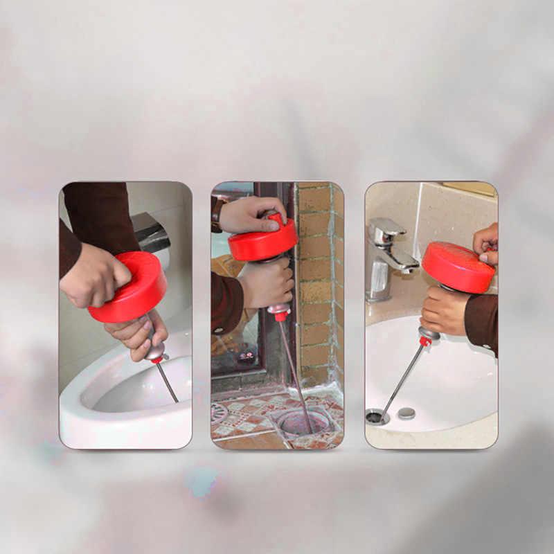 מטבח אסלת ביוב חסימת יד כלי צינור 5 מטר מתנקז מחפר צינורות ביוב כיור ניקוי כפכפים