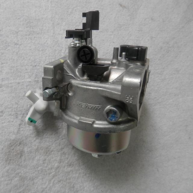 Оригинальный карбюратор KEIHIN GX390 для HONDA GX420 AX390 IC390, водяной насос, велосипедный карбюратор, КАРБЮРАТОР