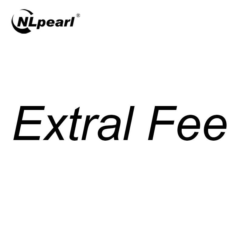 Nlpearl Extral Vergoeding