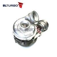 Turbocompressor/turbocompressor/turbo completo gt2256v 709838-5005 s 709838 a6120960599 para mercedes-benz pkw sprinter i 216cdi/316cdi/416cdi