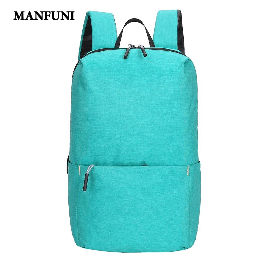 New Backpack Women Travel Bagpack Shoulder Bag Cute Girl Waterproof Multi-pocket Bags Daily Student Travel Bag Laptop Backbag