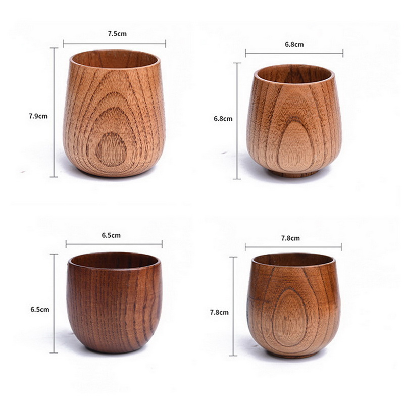 Wooden Cup best price united states