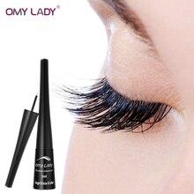 OMYLADY Vitamin E Eyelash Growth Serum 7 Day Eyelash Enhancer Longer Fuller Thicker Lashes Eyelashes Eyebrows Enhancer Eye Care цена и фото