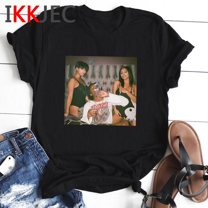 Playboi Carti High Quality T Shirt Men Funny Cartoon Cool Unisex T-shirt Summer Graphic Anime Tshirt Hip Hop Top Tees Male