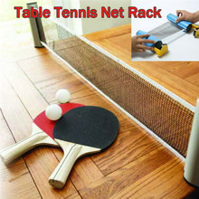 VGEBY Table Tennis Net Ping Pong Net Replacement Durable Portable Cotton Net